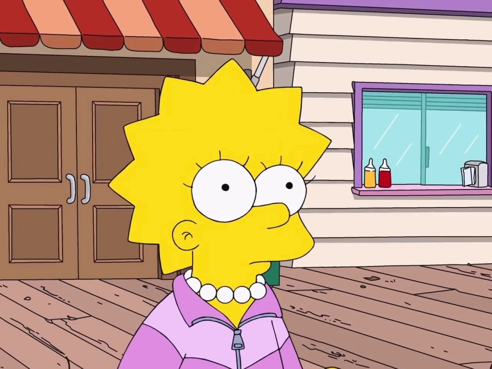 The Simpsons: Talented