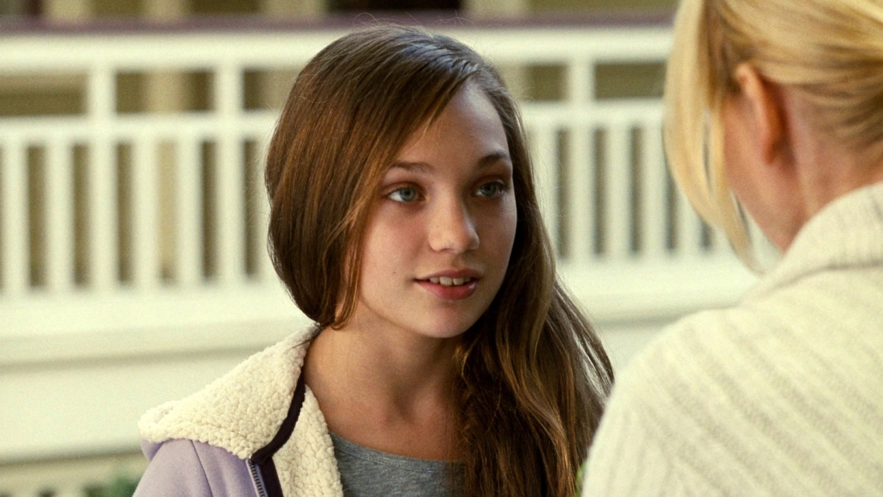 The Book Of Henry: Lucky To Have You