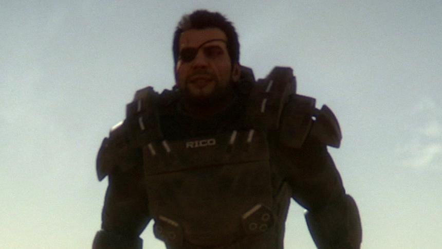 Starship Troopers: Traitor Of Mars (International Trailer)