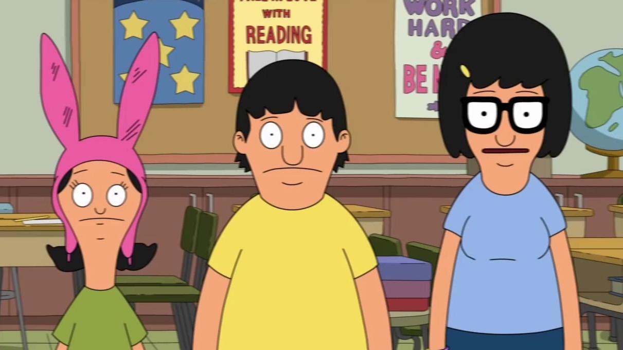 Bob's Burgers: An Emmy Nomination!