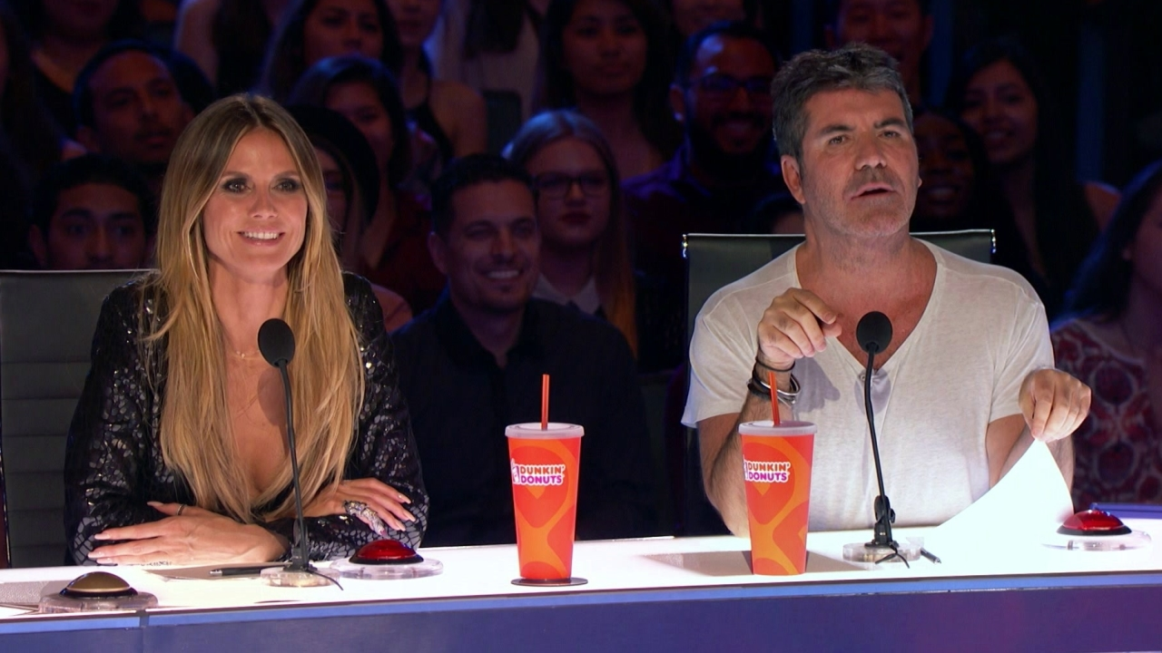 America's Got Talent: Auditions Week 3