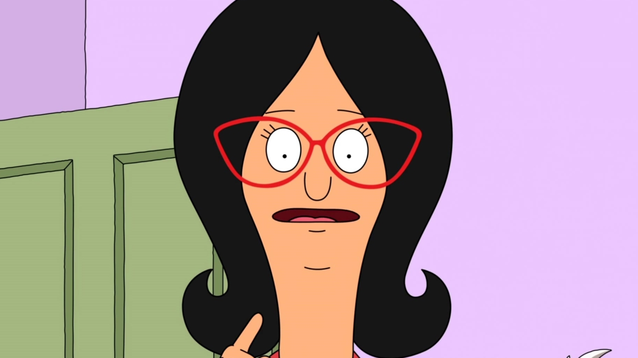 Bob's Burgers: Louise Throws Her Medicine Across The Room