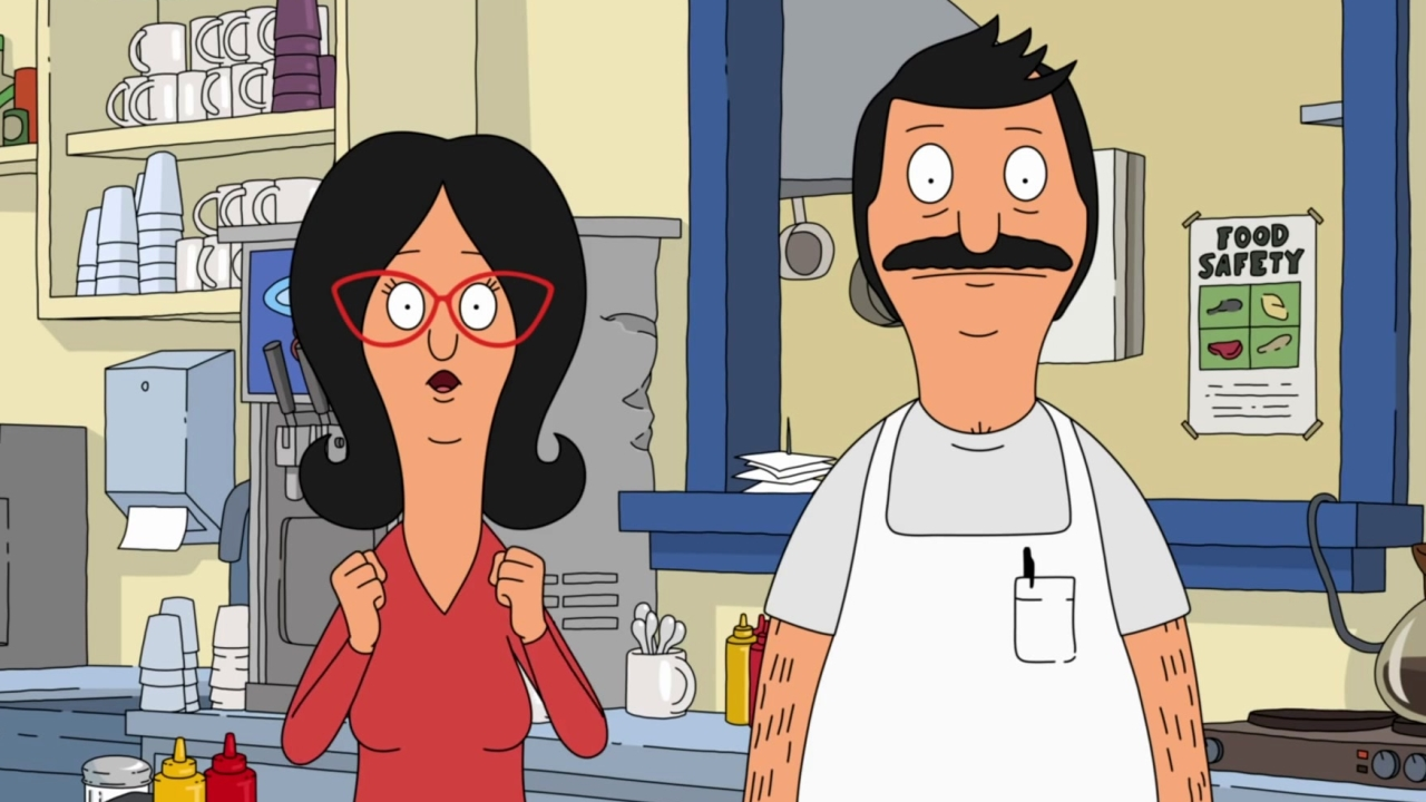 Bob's Burgers: They Serve Horses, Don't They?