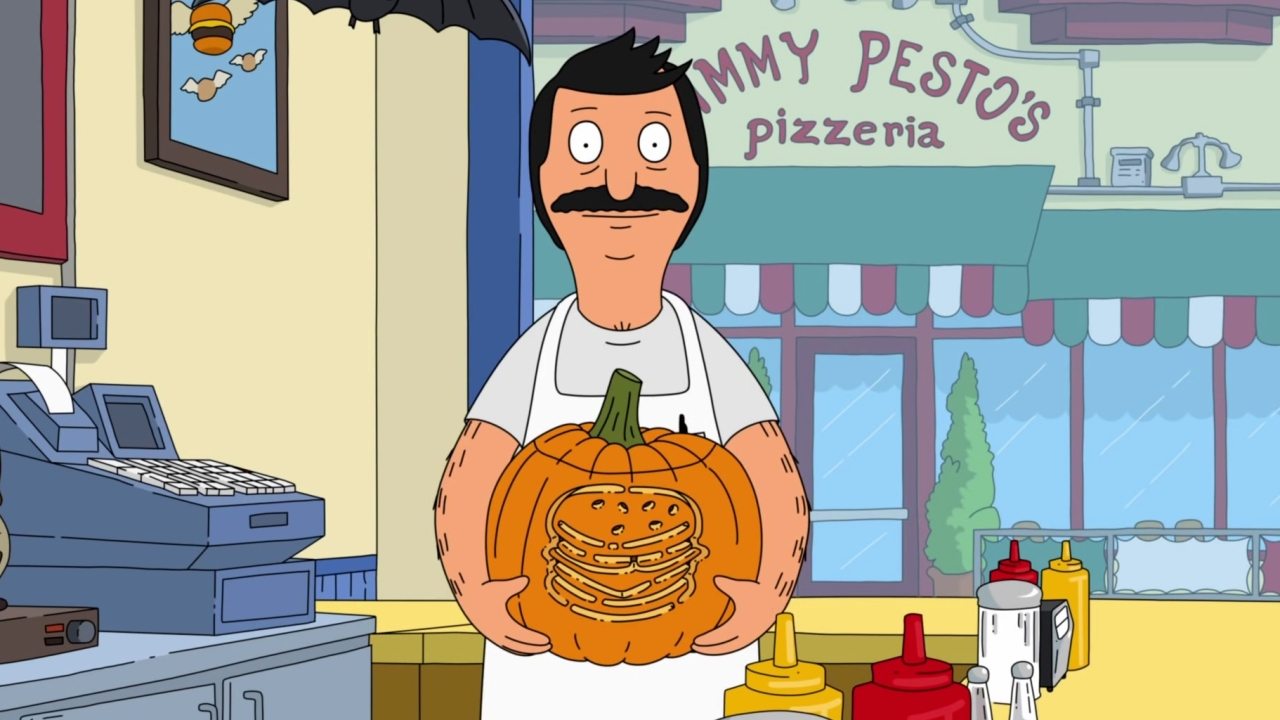 Bob's Burgers: Teen-A-Witch