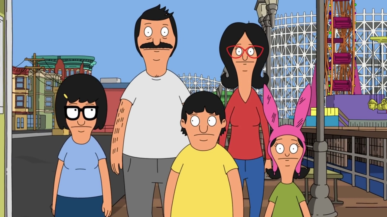 Bob's Burgers: Tina Is Determined To Demonstrate Why She Deserves A Phone
