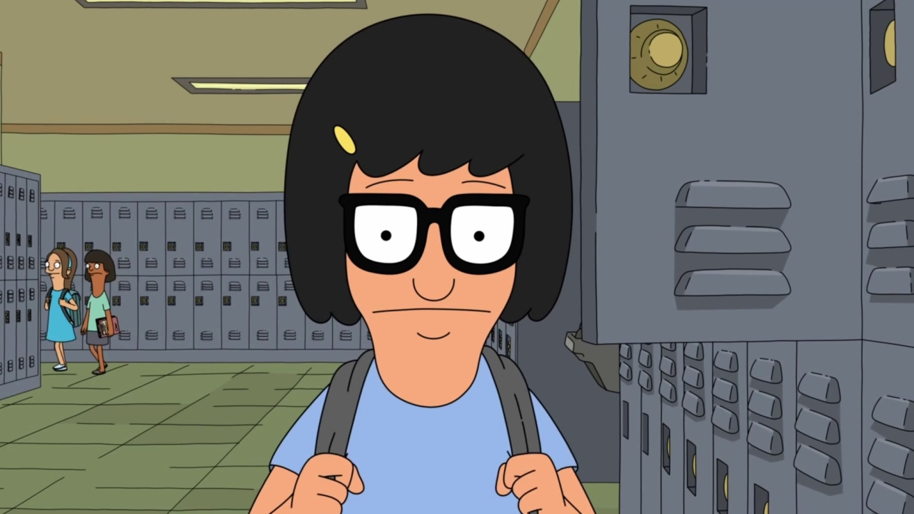 Bob's Burgers: Tina Gets Herself Detention Just To Be With Joe