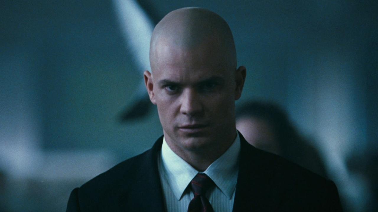 hitman agent 47 2007 full movie