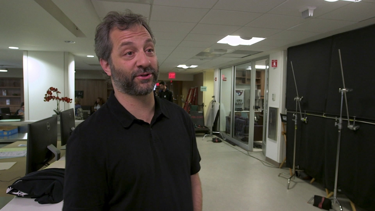 The Big Sick: Judd Apatow On The Film's Balance Of Drama And Comedy