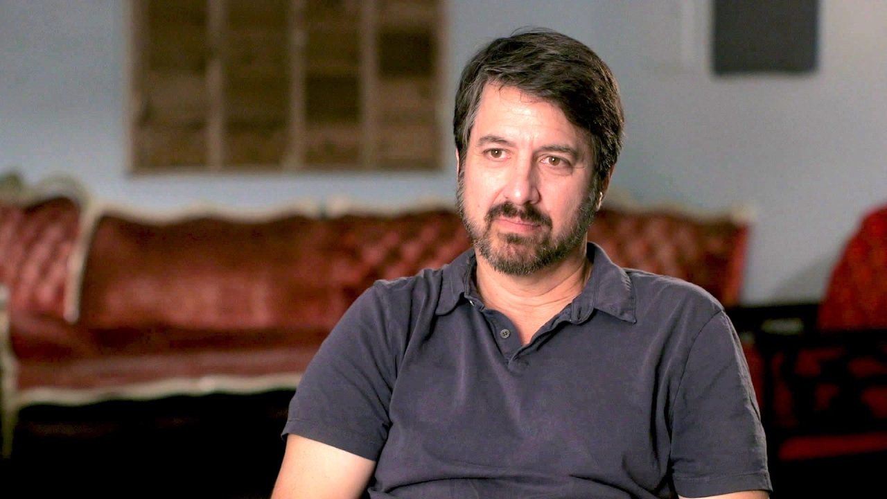 The Big Sick: Ray Romano On The Film Being A Comedy And A Drama