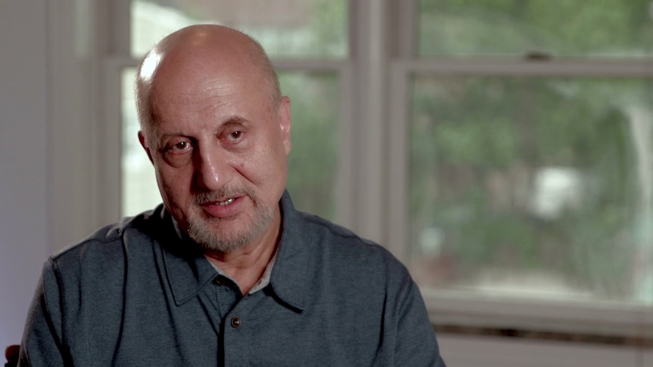 The Big Sick: Anupam Kher On Working With Judd Apatow