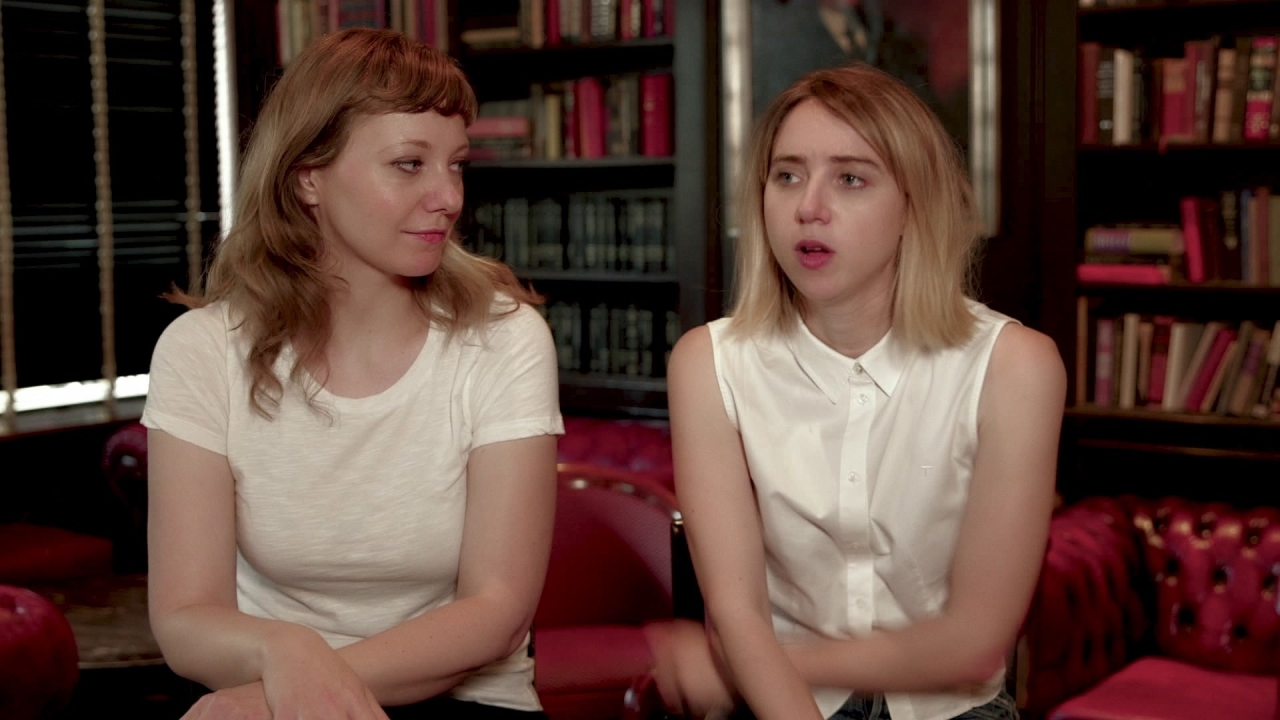 The Big Sick: Emily V. Gordon And Zoe Kazan On What Appealed To Zoe In The Script
