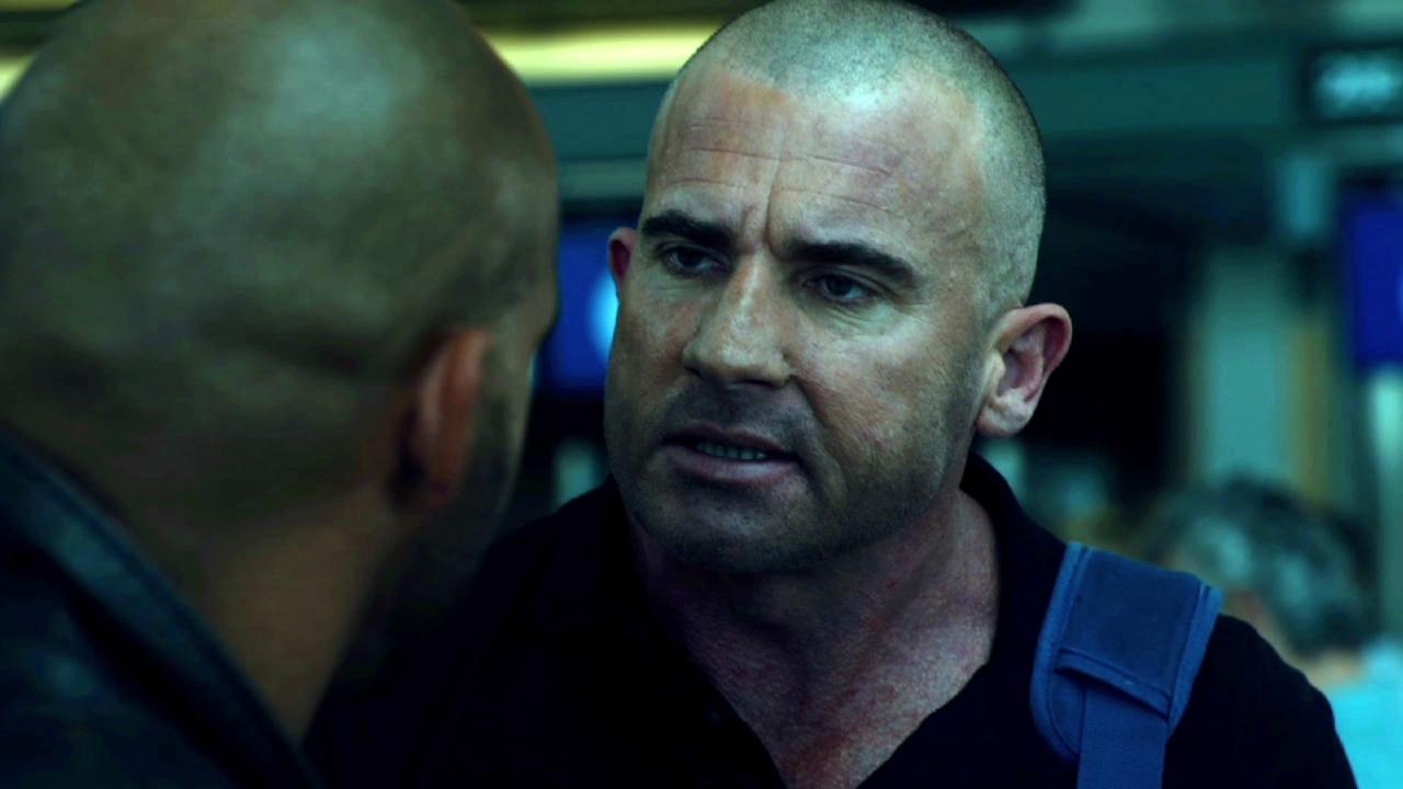 Prison Break: Season 5 (Home Ent. Trailer)