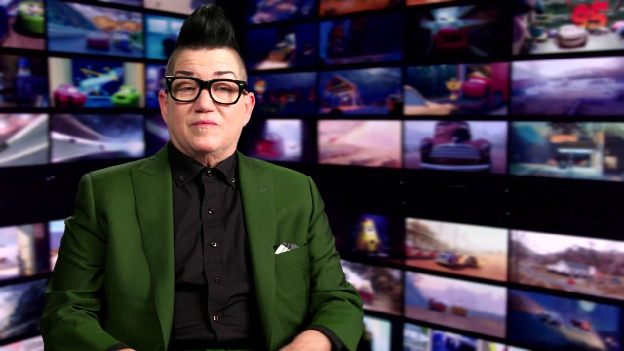 Cars 3: Lea Delaria On Why She Wanted To Be Part Of The Film