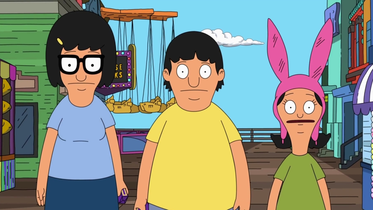 Bob's Burgers: Stand By Gene