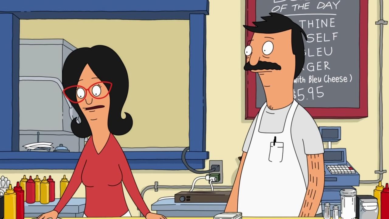Bob's Burgers: Bob And Linda Get Competitive
