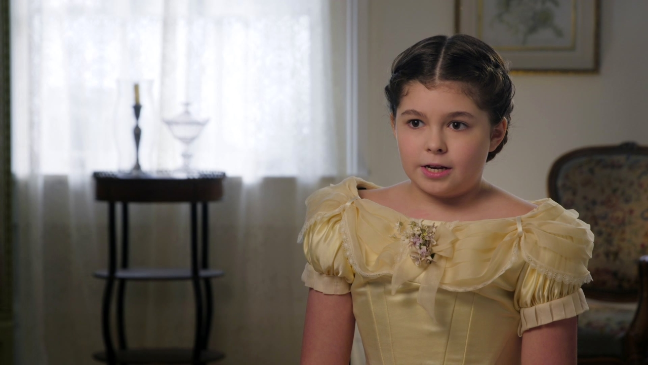 The Beguiled: Addison Riecke On What Intrigued Her About The Role
