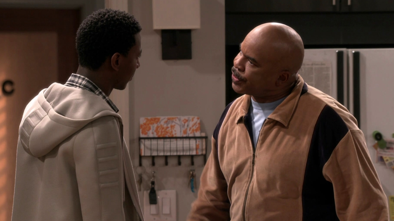 The Carmichael Show: Who Are We Supposed To Blame?