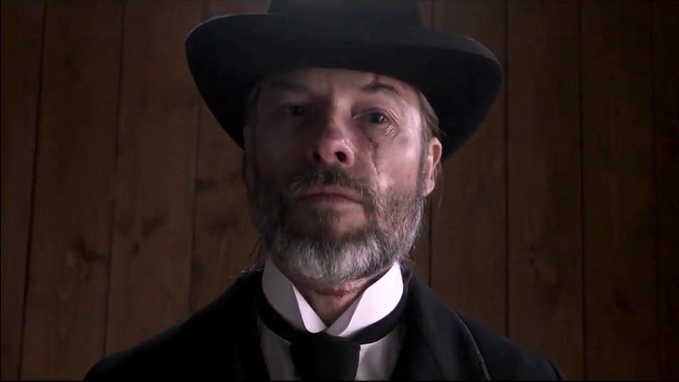 Brimstone (International Trailer)