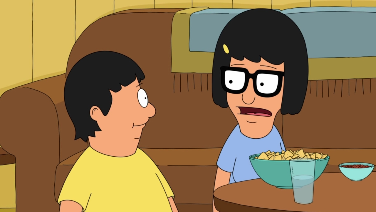 Bob's Burgers: Sacred Couch