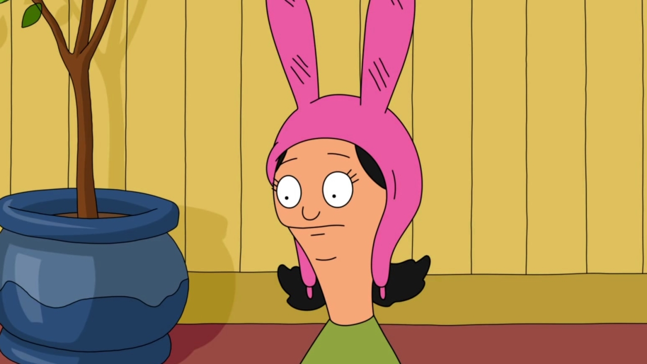 Bob's Burgers: The End Of The Family Couch