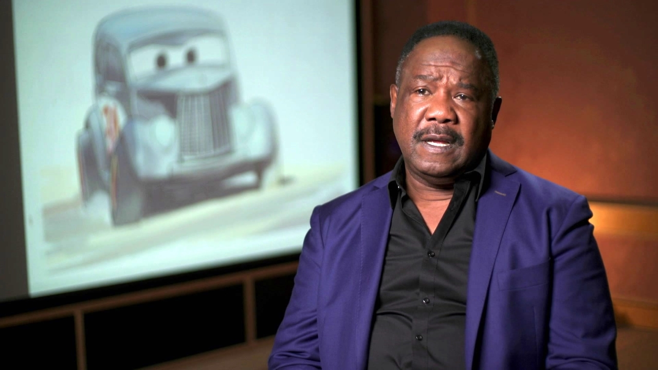 Cars 3: Isiah Whitlock, Jr. On What Excited Him About The Project