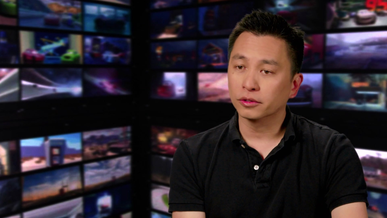 Cars 3: Michael Fong On Researching For Cars 3