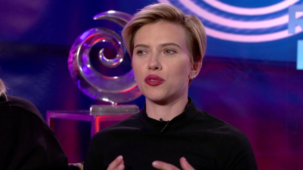 Rough Night: Scarlett Johansson, Kate McKinnon, Jillian Bell, Ilana Glazer, Zoe Kravitz