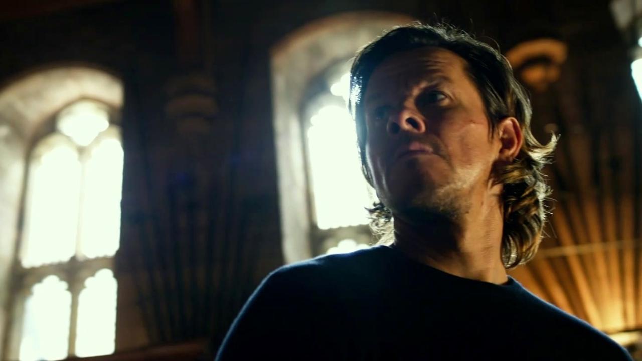 Transformers: The Last Knight (UK Trailer 14)