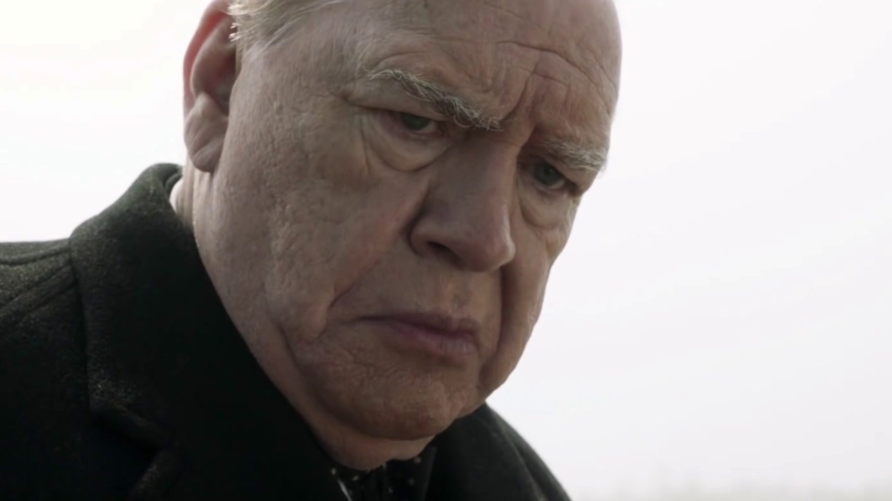 Churchill (International Trailer 1)