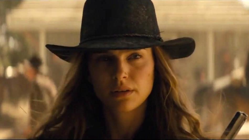 Jane Got A Gun (International Trailer)