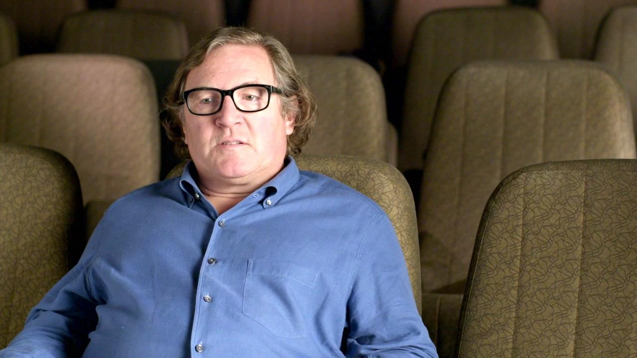 Transformers: The Last Knight: Lorenzo Di Bonaventura On The Advantage Of Shooting In Native 3D