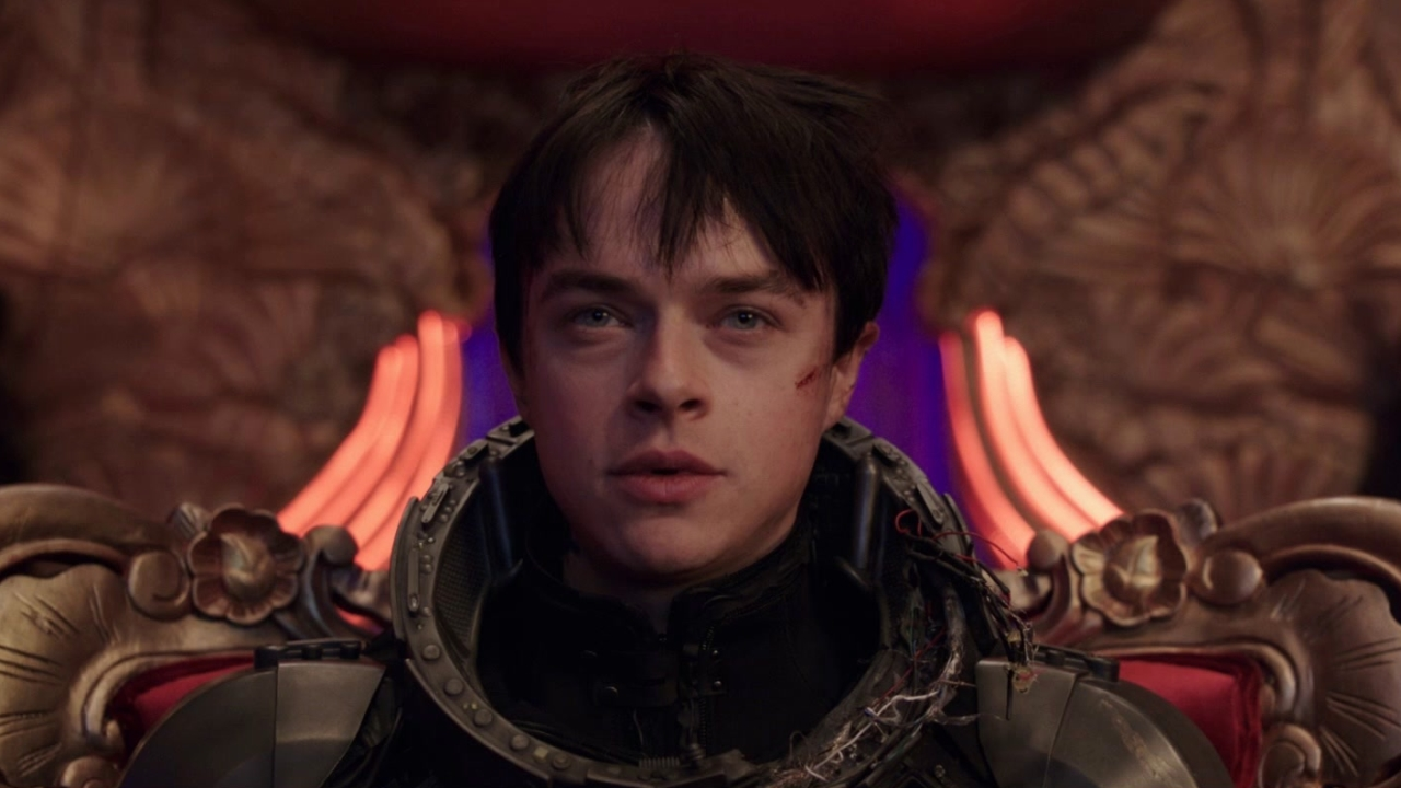 Valerian And The City Of A Thousand Planets: See You In Space (Featurette)