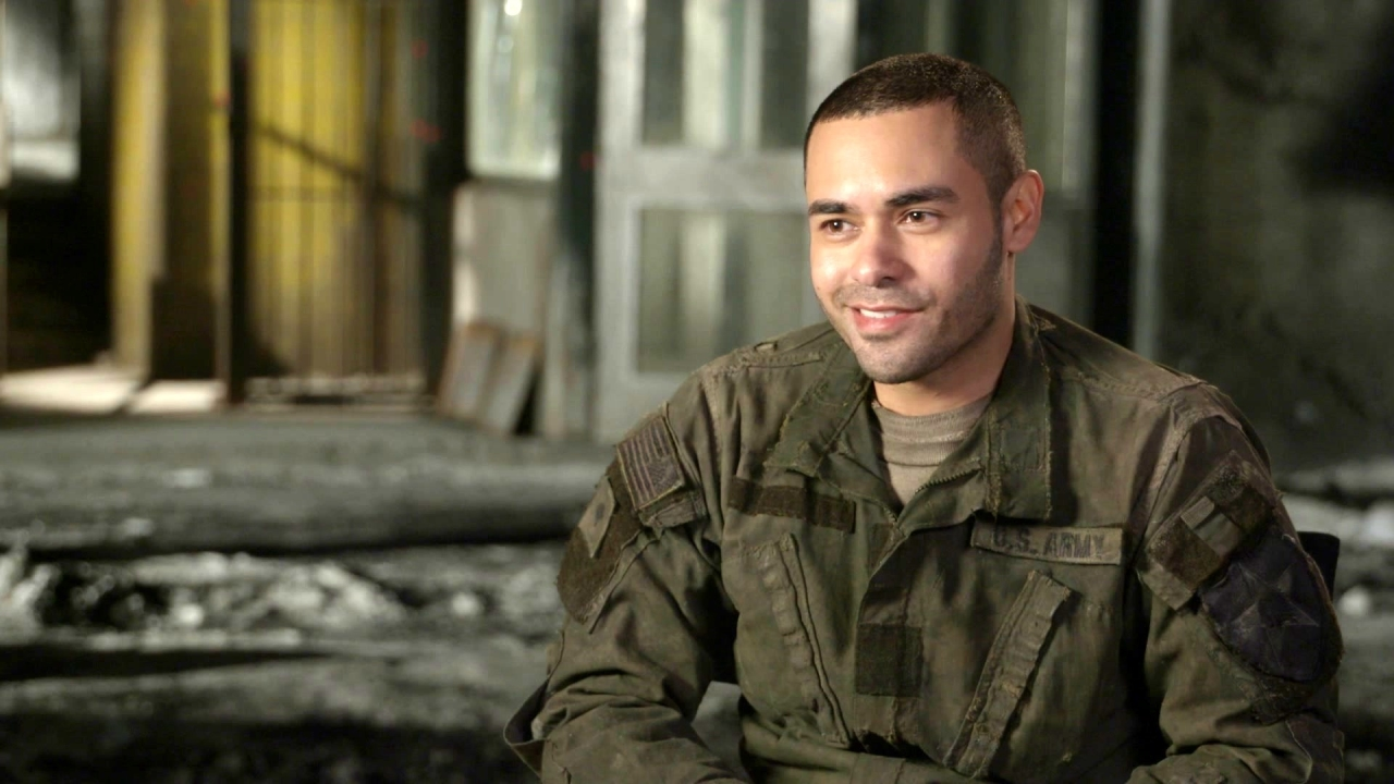 War For The Planet Of The Apes: Gabriel Chavarria On The Scale Of The Sets