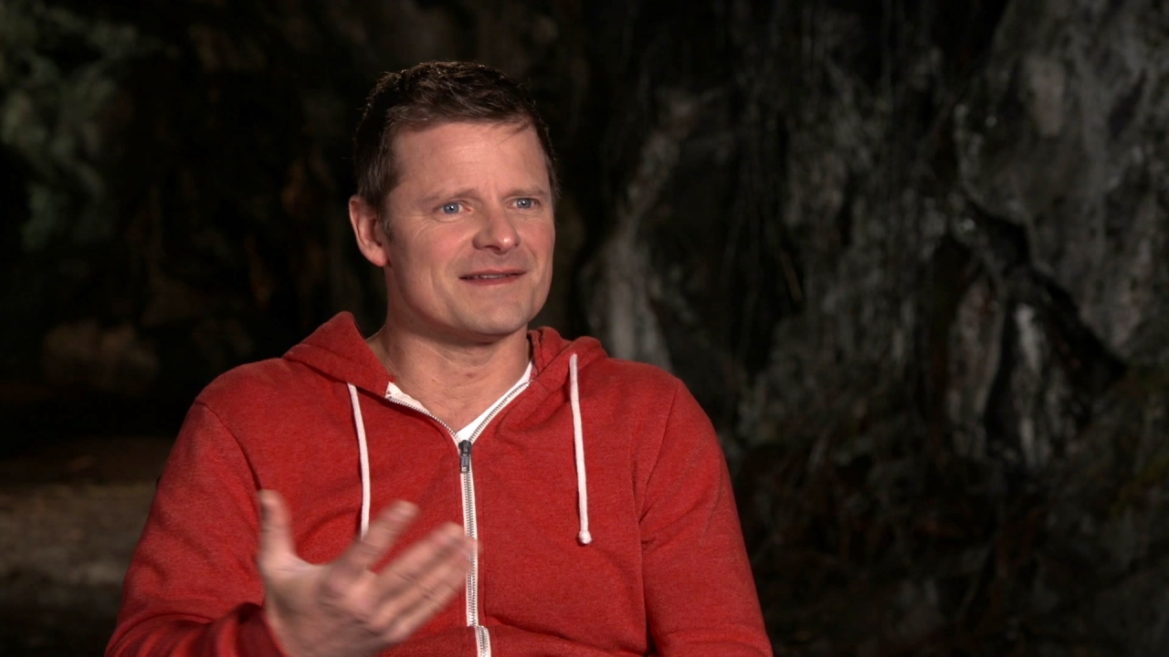 War For The Planet Of The Apes: Steve Zahn On How To Be An Ape