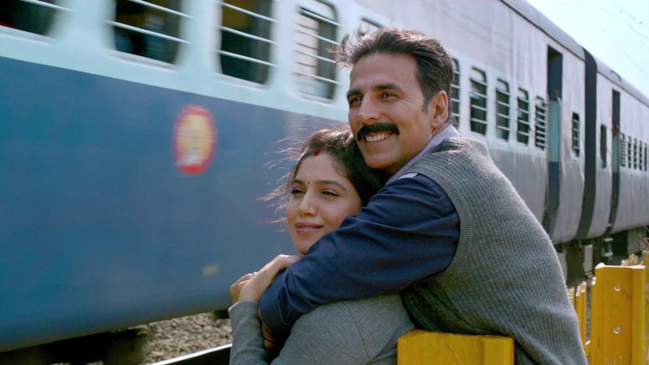 Toilet: Ek Prem Katha (US Trailer 1)