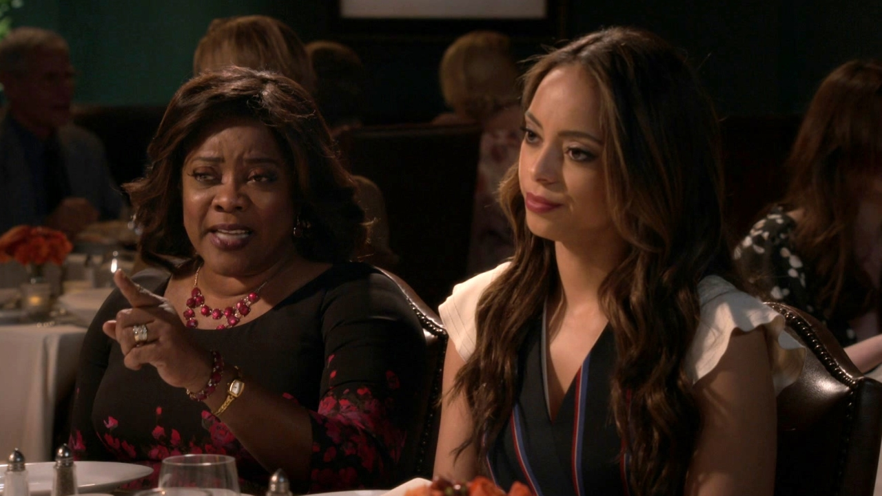 The Carmichael Show: That Word