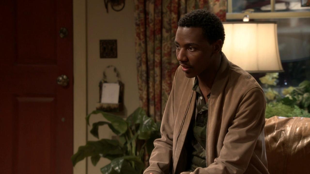 The Carmichael Show: Denzel Washington