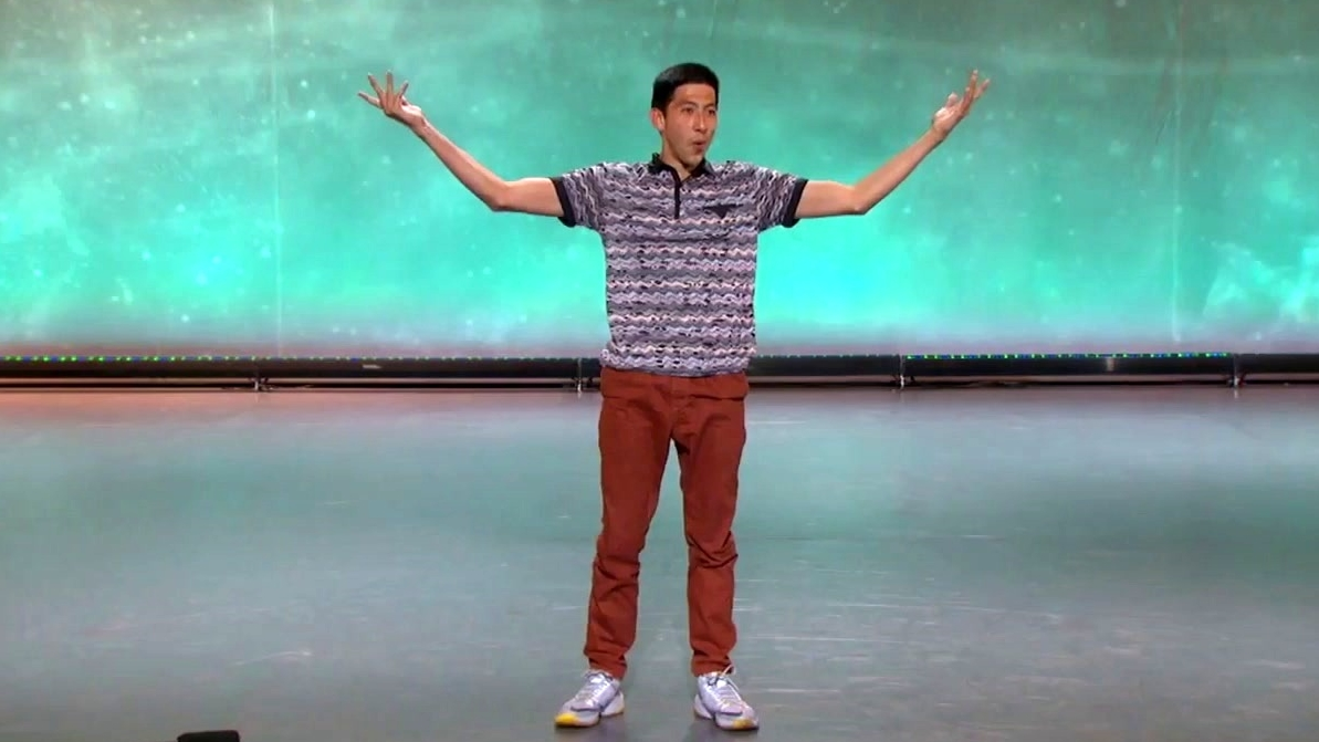 So You Think You Can Dance: Eric Bossett & Felix Gomez Have The Judges Screaming