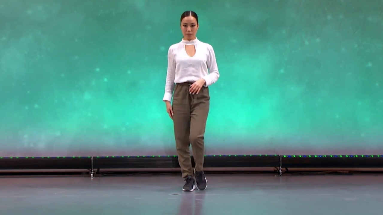 So You Think You Can Dance: Inyoung Dassy Lee's Audition Excites The Judges