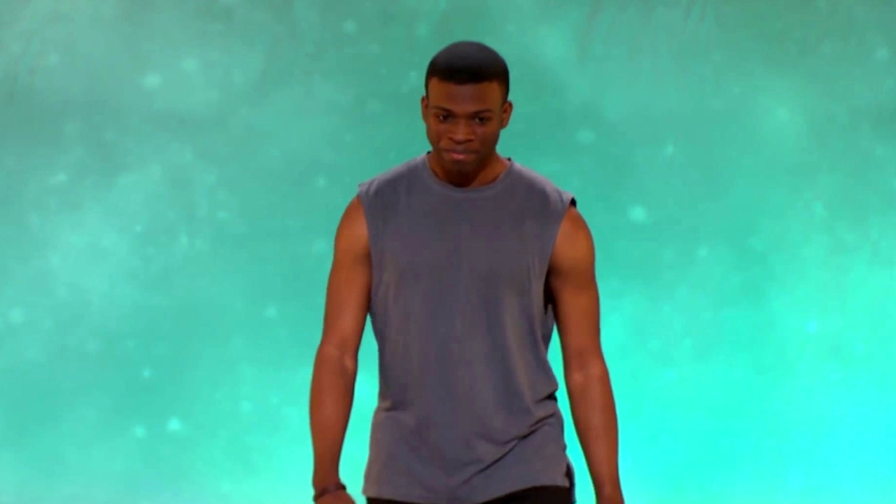 So You Think You Can Dance: Matthew Deloch Stuns The Judges During His Audition