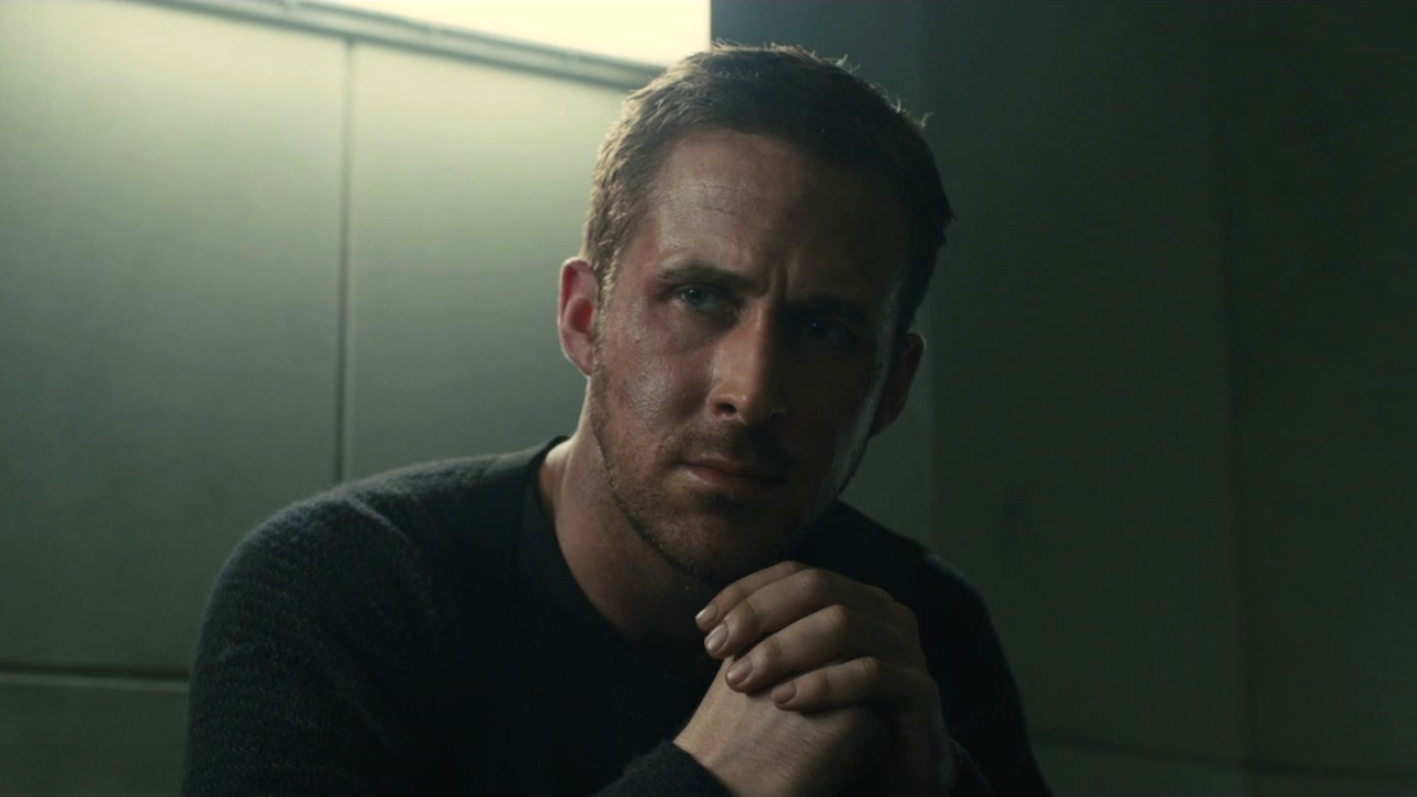 Blade Runner 2049: Time To Live (Featurette)