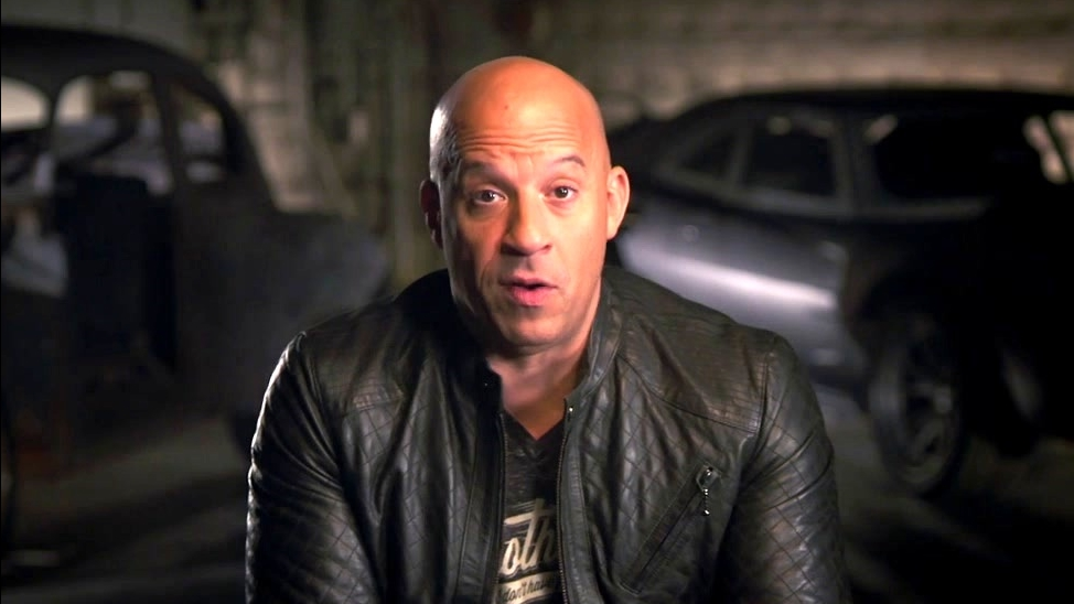 The Fate Of The Furious: Chilling Turn