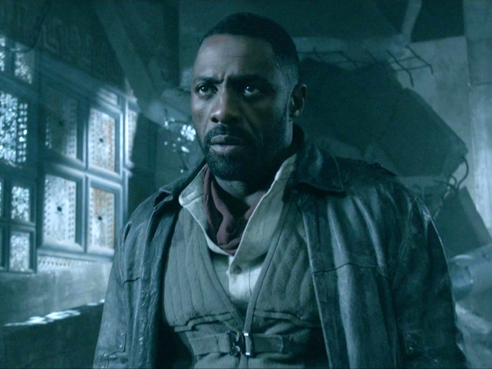 The Dark Tower: Legacy Of The Gunslinger (Featurette)