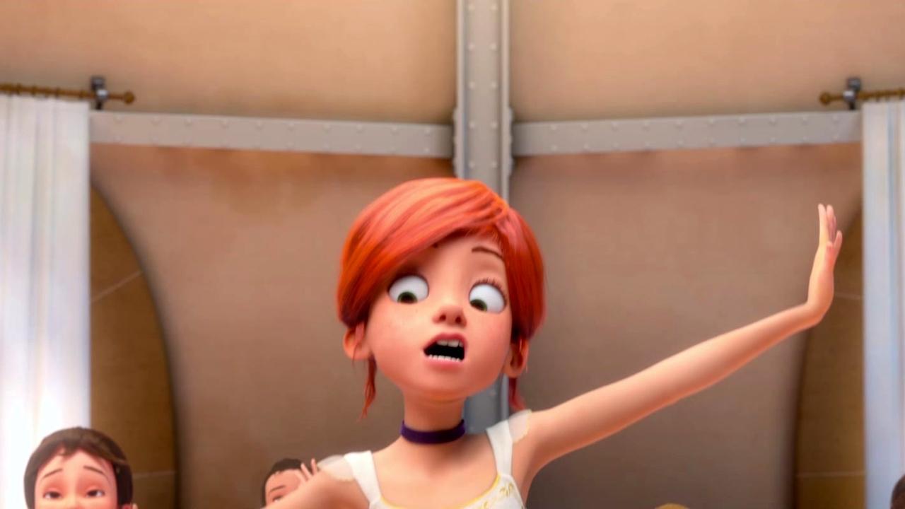 Leap! (US Trailer 2)
