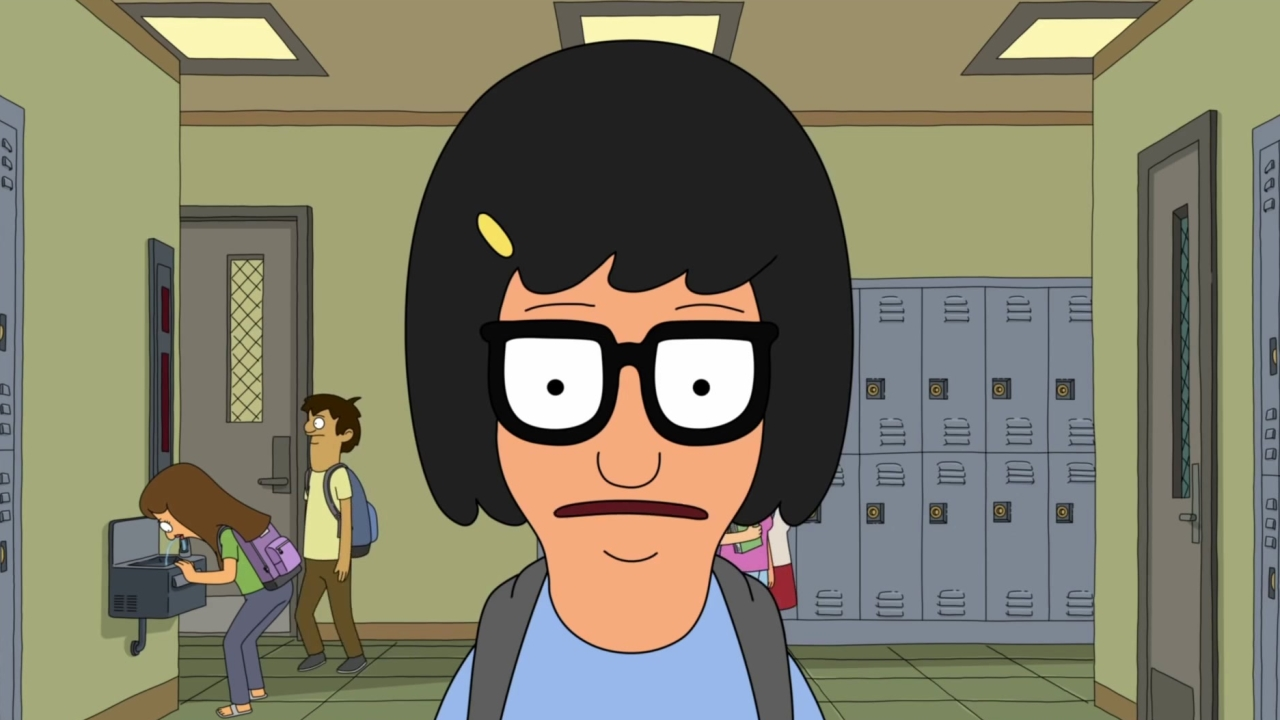 Bob's Burgers: Tina Becomes Too Spicy