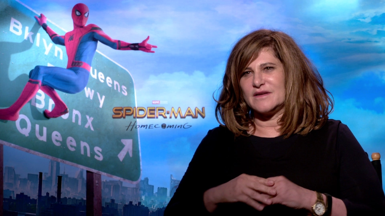 Spider-Man: Homecoming: Amy Pascal On Bringing Spider-Man Back To His Roots