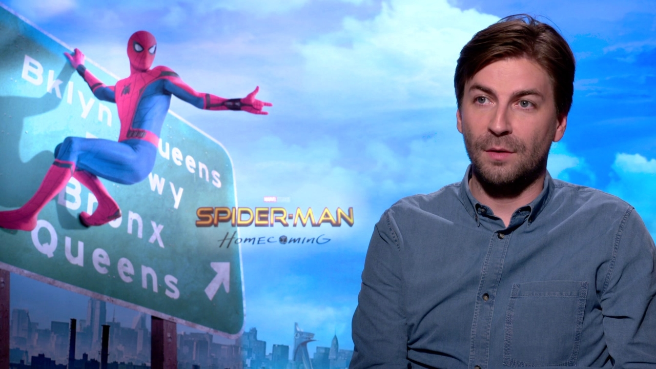 Spider-Man: Homecoming: Jon Watts On The Experience Of Directing A Spider-Man Film