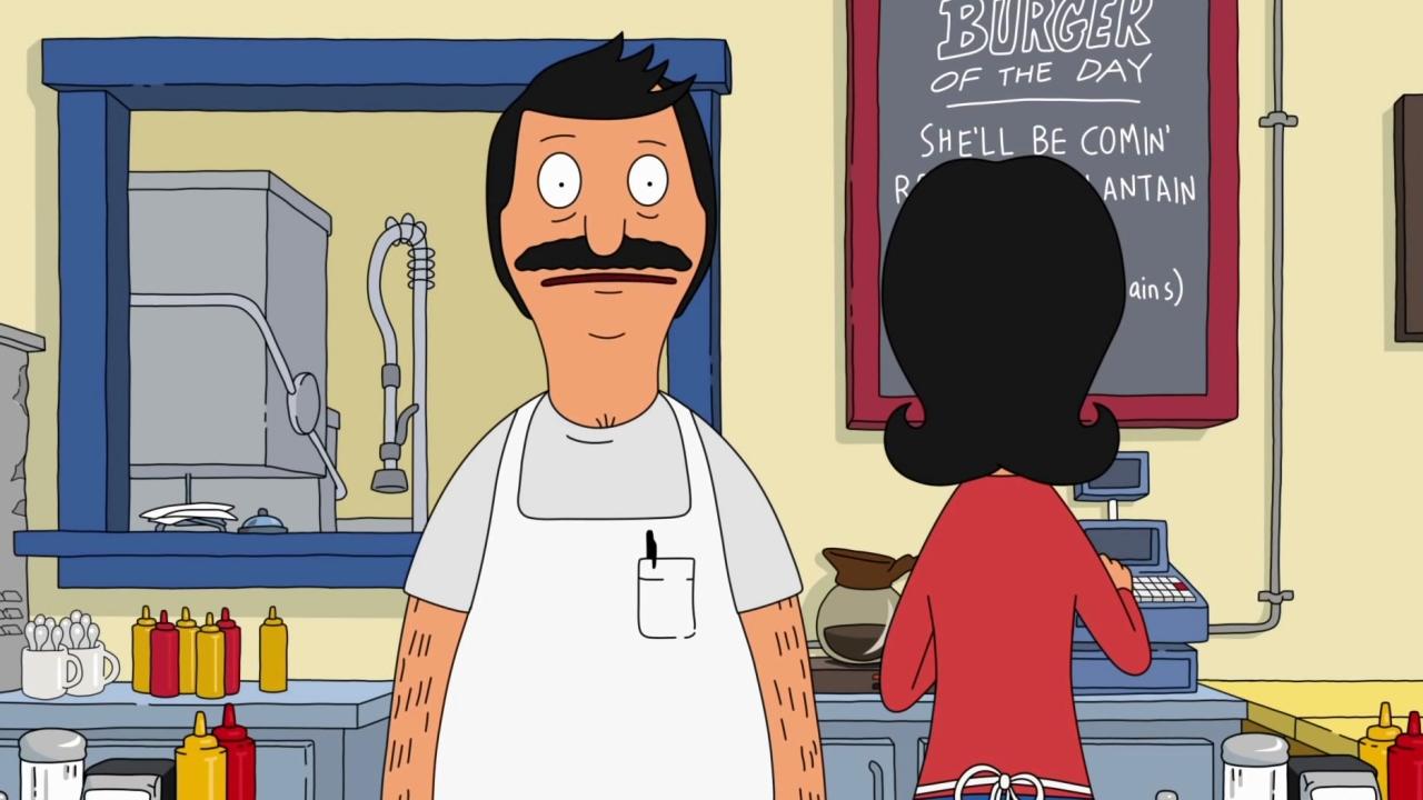 Bob's Burgers: Housetrap