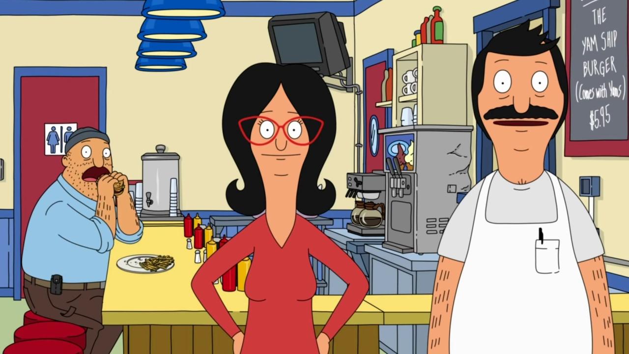 Bob's Burgers: The Land Ship