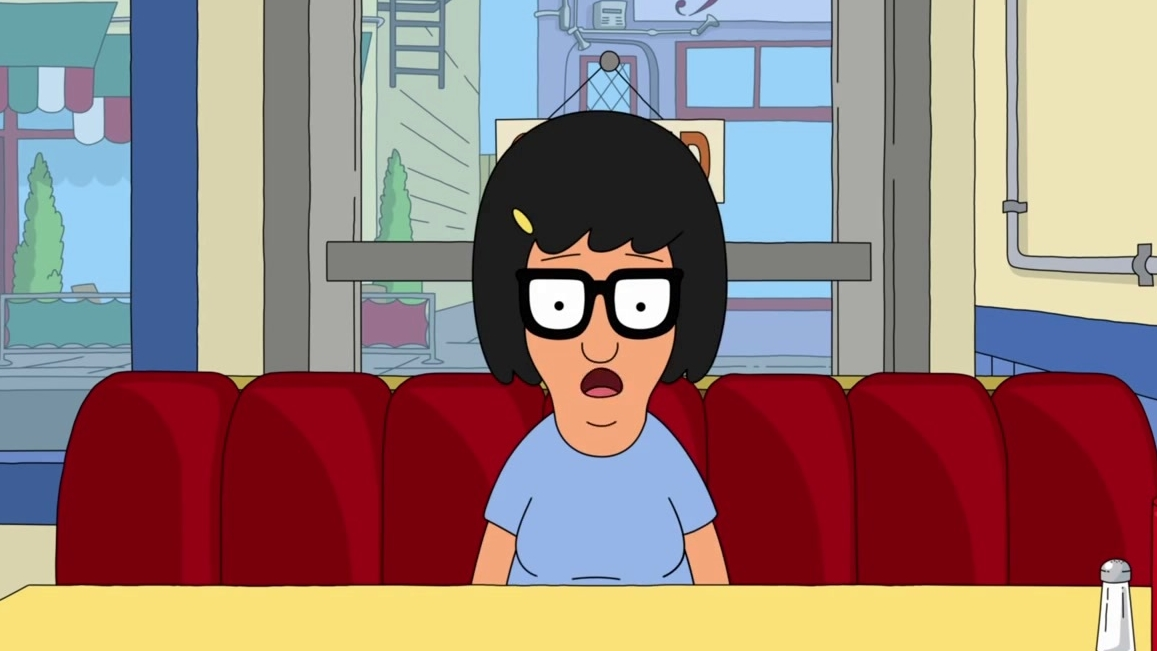 Bob's Burgers: Bob Buys A Remote Control Helicopter